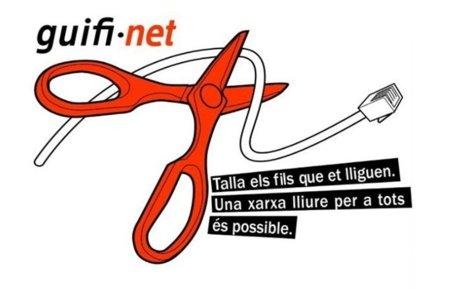 Guifi.net demanda a la CMT por entorpecer su modelo alternativo de acceso a Internet