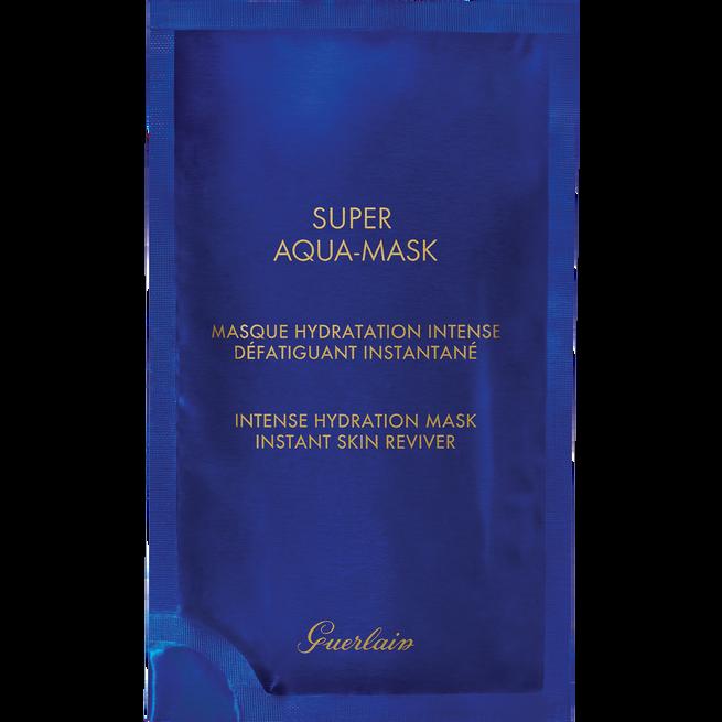 6 Mascarillas Super Aqua Guerlain