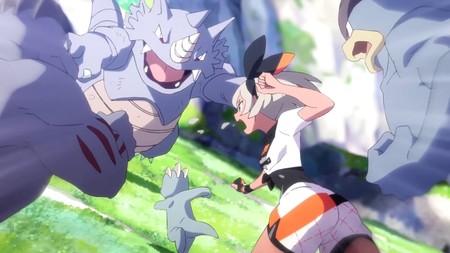 El segundo episodio de Pokémon: Alas del Crepúsculo está dedicado a Judith, la líder de gimnasio de tipo Lucha, y ya puedes verlo aquí