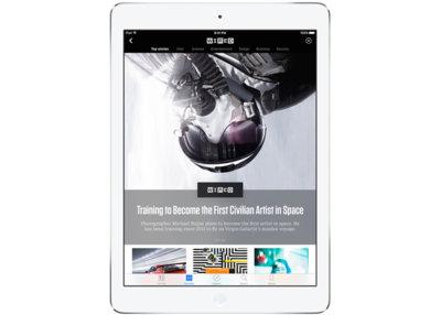 Apple News, una interesante forma de acceder y publicar contenido pero que no matará a Flipboard