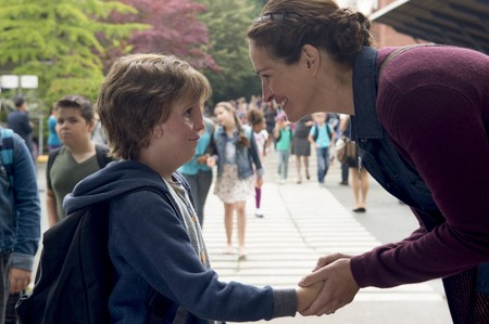 Wonder Jacob Tremblay Julia Roberts