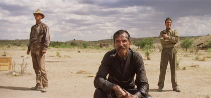 'There Will Be Blood', la avaricia de Paul Thomas Anderson