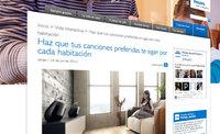 Mi Mundo Philips, os invitamos a conocer el nuevo proyecto de empresa de Weblogs SL