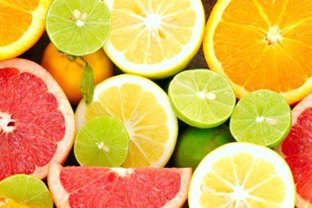 Cítricos, mucho más que vitamina C