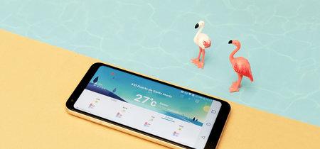 Super Weekend en eBay: smartphone LG Q6 por sólo 169 euros y envío gratis