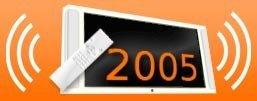 Lo mejor del 2005: Encuesta ¡Vaya tele!