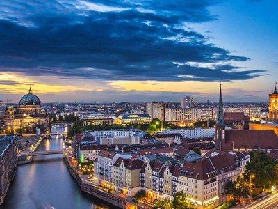 Gracias a Logitravel puedes disfrutar de un hotel de 4 estrellas en Berlín durante 4 noches por 285 euros. Vuelo incluido