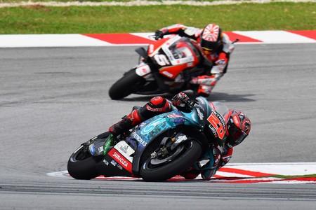 Fabio Quartararo ha derribado la puerta que no se le abrió a Johann Zarco para luchar por el mundial de MotoGP
