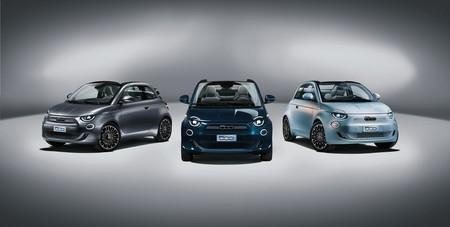 Fiat 500e 2020 2