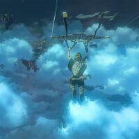 La evolución y todos los cambios de Zelda: Breath of the Wild frente a su secuela en un vídeo de ocho minutos