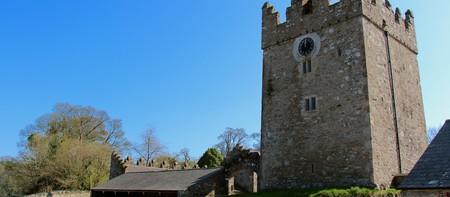 Castle Ward Juego De Tronos