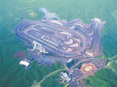 El Gran Premio de Japón no será sustituido por ningún otro