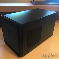 Este es el kit de desarrollo de Apple para trabajar con eGPU