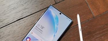 Samsung Galaxy™ Note 10 y Note 10+, primeras impresiones: las gamas S y Note de ningún modo habían estado tan cerca