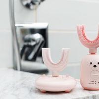 Babahu X1: la Inteligencia Artificial llega al ámbito de la higiene personal con este cepillo de dientes conectado