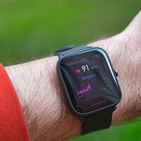 Amazfit Bip U Pro baratísimo en Amazon y MediaMarkt, un smartwatch chollo con GPS y una semana de batería a menos de 50 euros