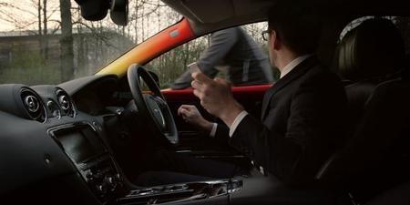 Con el sistema Bike Sense, Jaguar Land Rover busca reducir los accidentes con bicicletas