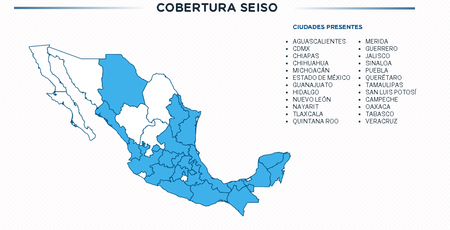 Seiso App Lavado Autos A Domicilio Disponibilidad Mexico