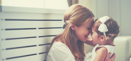 Las niñas también reivindican: enséñales desde pequeñas a hacerse oír