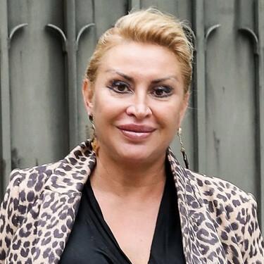 Raquel Mosquera, ingresada por un brote psicótico tras las declaraciones de Rocío Carrasco