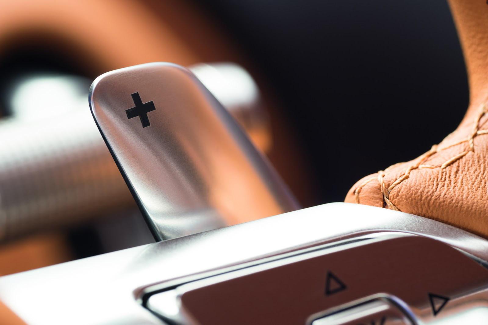 Foto de Bugatti Chiron (24/60)
