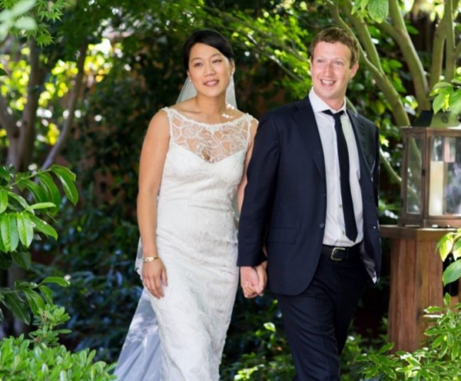 novia facebook