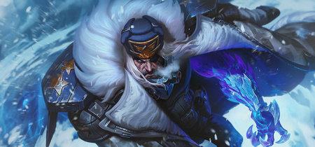 Guía League of Legends: las claves para destrozar con el nuevo Swain