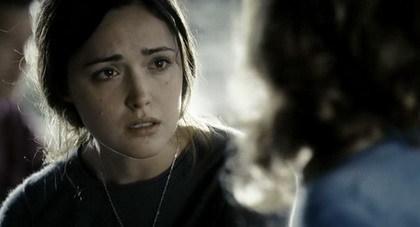'The Dead Girl', pérdida fragmentada