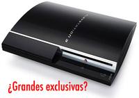 Sony convencida de que el 2009 será el año de PlayStation3