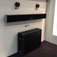 Monitor Audio presenta su nueva barra de sonido con subwoofer de gama alta