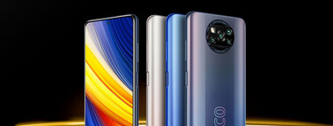 POCO X3 Pro: Xiaomi's bargain mobile launches a high-end processor with an incredibly affordable price