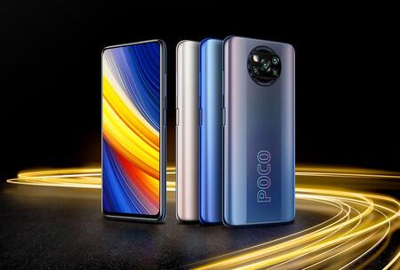 POCO X3 Pro: el móvil ganga de Xiaomi estrena procesador de gama alta con un precio increíblemente ajustado