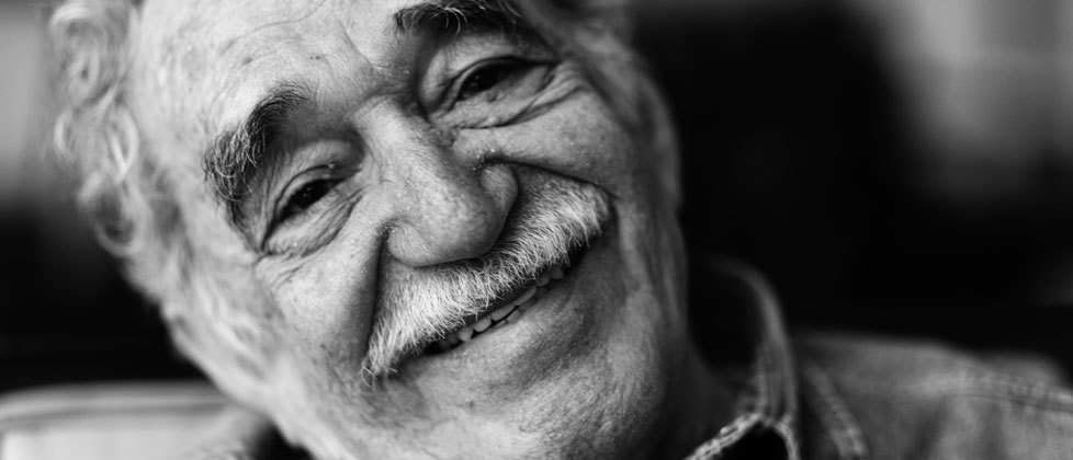 Foto de Muere García Márquez (1/1)