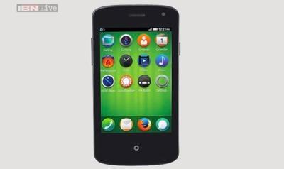 Spice Fire One Mi-FX 1, un nuevo smartphone con Firefox OS llega a la India por 28 euros