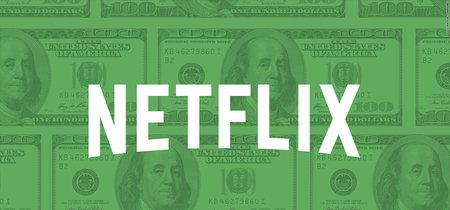 Netflix ya vale más que McDonald's o Ford y se acerca peligrosamente a Disney
