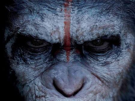 'El amanecer del planeta de los simios', primeros carteles