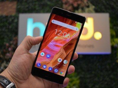 Nokia cumple su promesa, el Nokia 8 recibe Android 8.0 Oreo en México