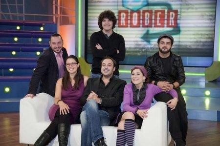 TVG cancela por sorpresa 'Land Rober', uno de sus programas con más audiencia
