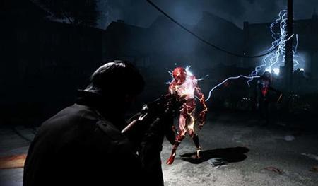 Así luce el primer video de Alone in the Dark: Illumination