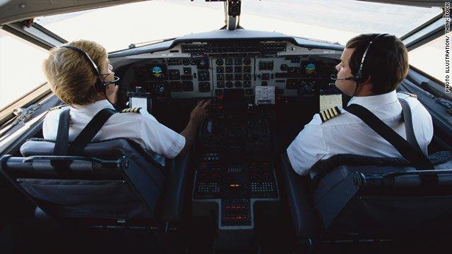 Pilotos iPad
