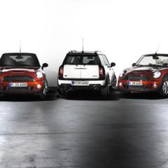 Foto 1 de 5 de la galería mini-2011 en Motorpasión