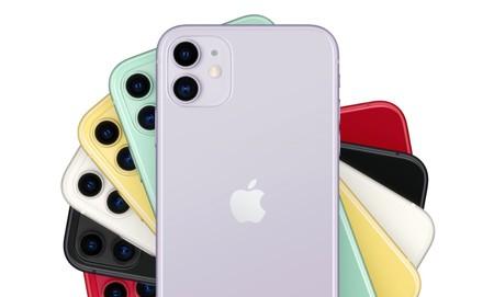 El iPhone 11 arrasa con las ventas mundiales de smartphone en la primera mitad de 2020, según estimaciones de Omdia