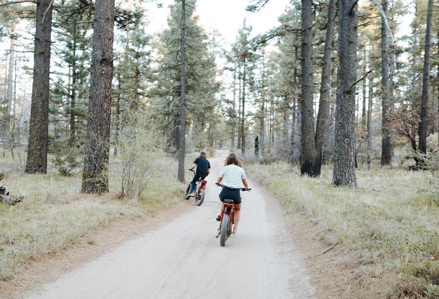 Foto de Juiced Bikes Scrambler (8/8)