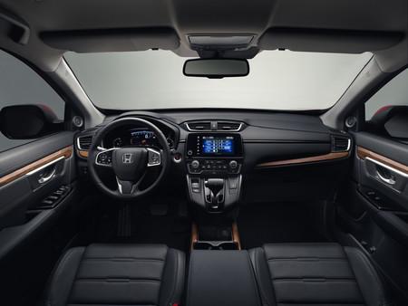 Honda Cr V Europa 2019 5