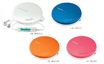 Nuevos CDs de Panasonic