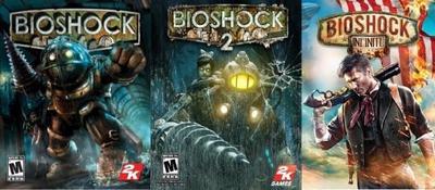 La saga BioShock, Mafia II y Terraria están entre los descuentos para Xbox de esta semana
