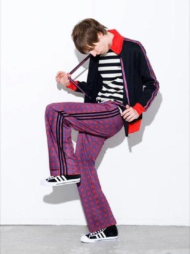 Adidas Original 2009 II