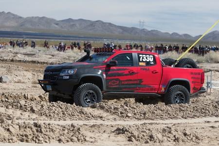 Chevrolet Colorado Zr2 Best In The Desert 02