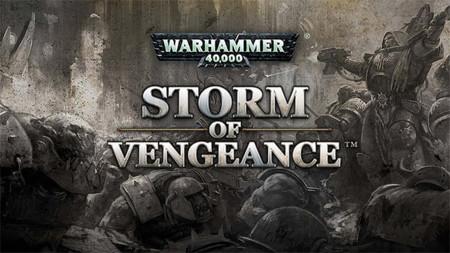 Warhammer 40.000: Storm of Vengeance para Android ya a la venta