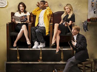 Vuelven las comedias a la cadena americana NBC